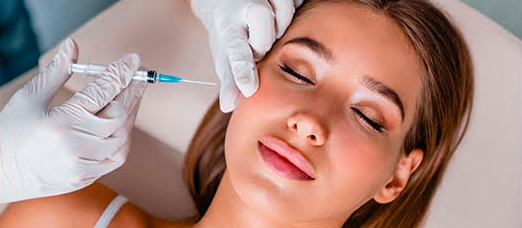 Aesthetic Injectable Training Courses