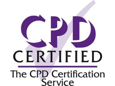 CPD certification