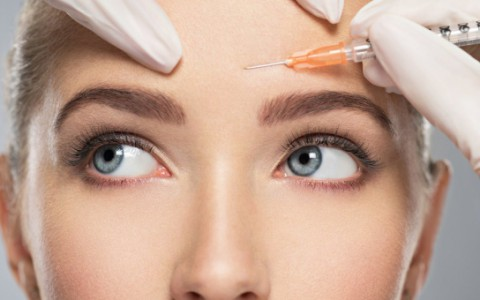 Foundation Botulinum Toxin Type-A & Dermal Fillers Training