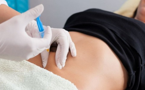 Fat Dissolving Injection Training Course