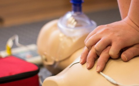 Life Support CPR