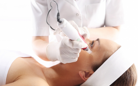 Microneedling Training Course